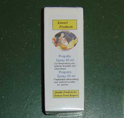 Propolis spray 60ml