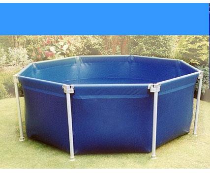 Basseng show vat 20 2534 liter nettbutikk for Koi dam utstyr